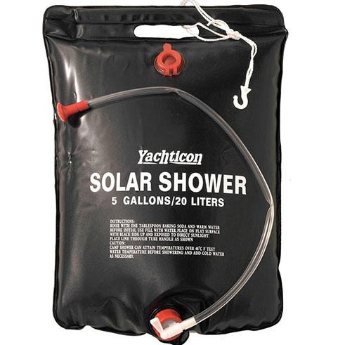 solarshower